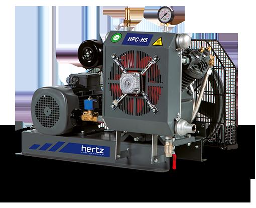 HPC Series Starting Air